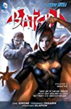 Batgirl Vol. 4: Wanted (The New 52) (Batgirl(DC Comics-The New 52))
