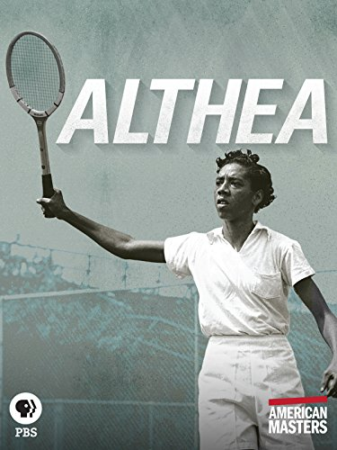 Althea Gibson Trainers4me