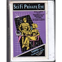 Sci Fi Private Eye