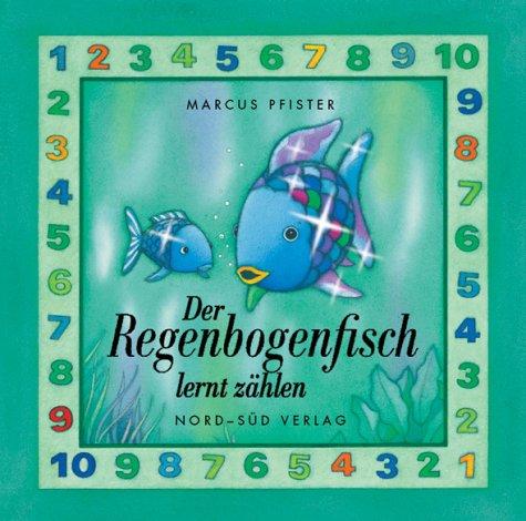 Der Regenbogenfisch lernt zählen