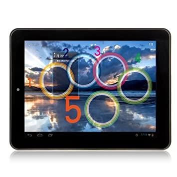 8'' Nextbook NEXT8D12F Android 4.0.4 Tablet PC-Dual Core 1.5GHz