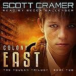 Colony East: Toucan   Scott Cramer