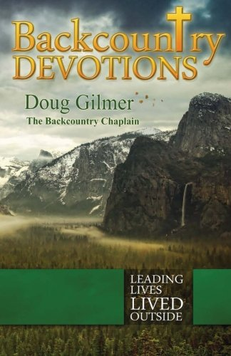 Read Online Backcountry Devotions ebook