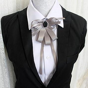 ZLYAYA,corbata,pajarita,Taladro de mano lleno casada tie cantante ...