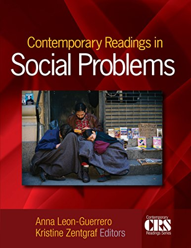 Contemporary Readings in Social Problems