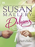 Delicious (The Buchanans Saga Book 1)