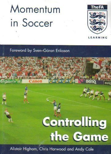 Download Momentum in Soccer: Controlling the Game pdf epub