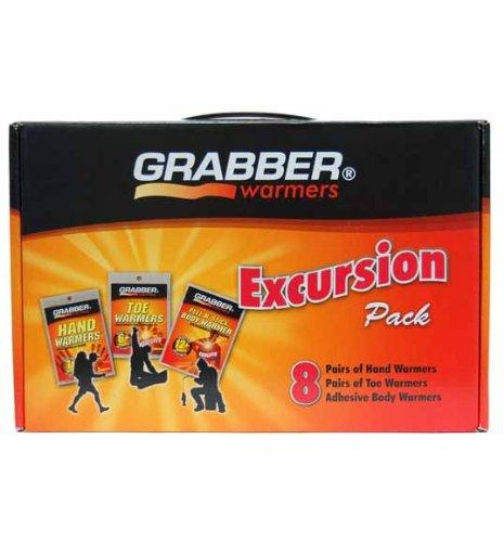 Grabber-Excursion-Pack
