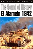 El Alamein 1942, Richard Doherty, 186227164X