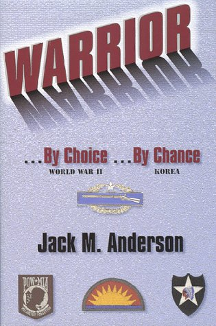 Warrior: ...By Choice ...by Chance