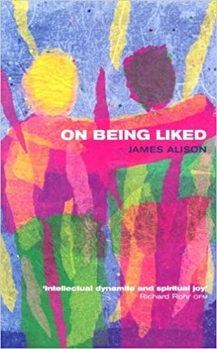 Book On Being Liked