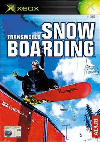 (Transworld Snowboarding by)