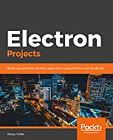 Electron Projects Front Cover