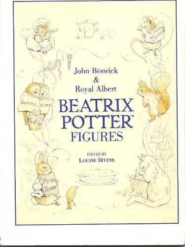 (Beatrix Potter Figures (John Beswick & Royal Albert))