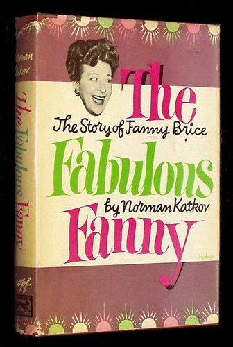 The Fabulous Fanny by Norman Katkov
