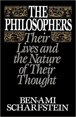 The nature of Western philosophy