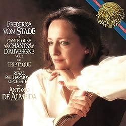 Chants D'Auvergne: Chants D'Auvergne: Vol. V, No. 2: Quand z'evro petitoune