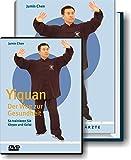 Yiquan - Der Weg zur Gesundheit (Buch + DVD): So trainieren Sie Körper und Geist