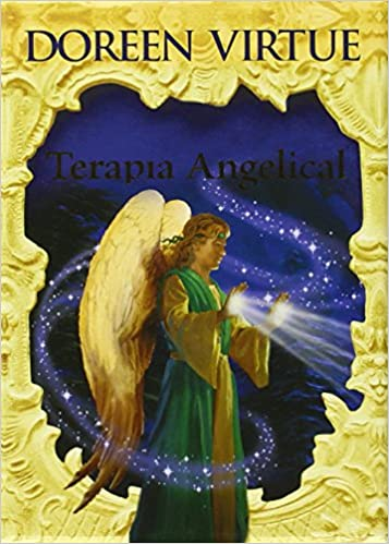 Terapia angelical: 9782813203663: Amazon.com: Books
