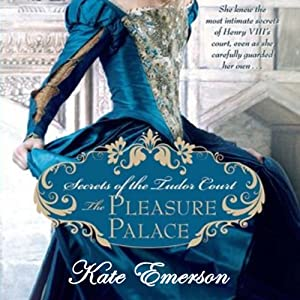 The Pleasure Palace Audiobook