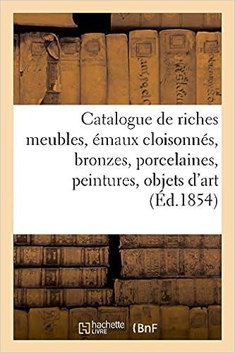 meubles but catalogue