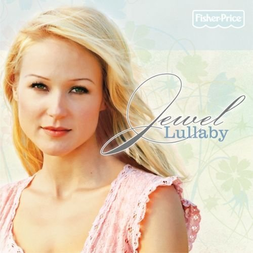 Lullaby by Jewel (2009-05-04) (Jewel Lullaby Cd)