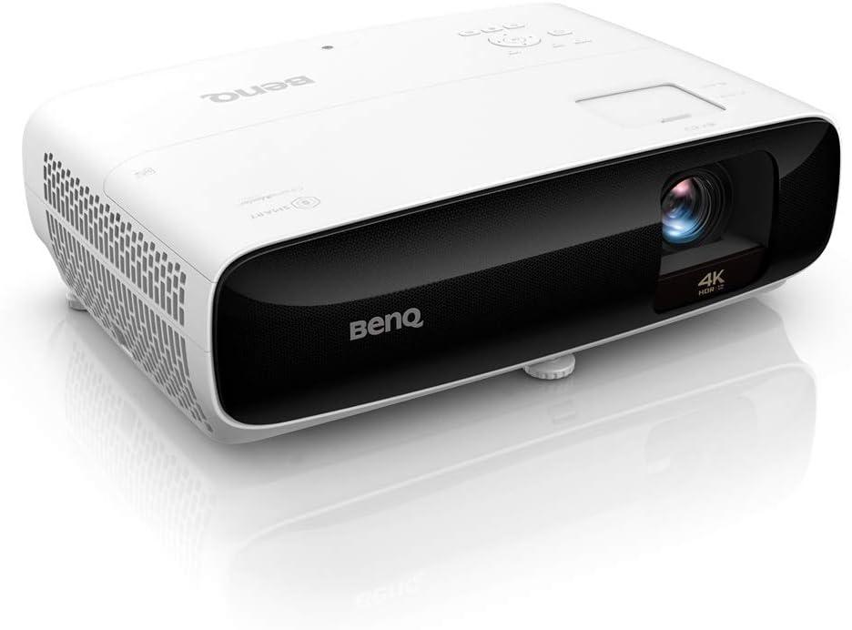 Benq Tk810 Uhd Heimkino Projektor 3840x2160 4k Uhd 3200 Elektronik