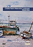 Charles Reids Watercolour Landscape Masterclass DVD with Charles Reid