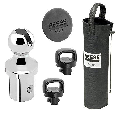 Reese 30140 Under-Bed Gooseneck Accessory - Hitch Gooseneck Series