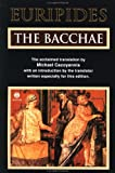 The Bacchae, Euripides, 0452008859