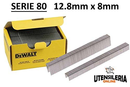 DeWalt dst8008z Klammer 12, 8 mm x 8 mm