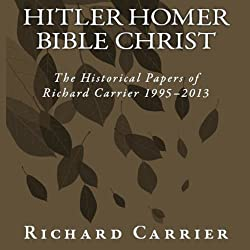 Hitler Homer Bible Christ