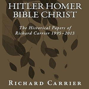 Hitler Homer Bible Christ Hörbuch