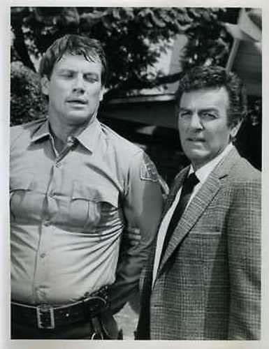 Mike Connors Sonny Shroyer Today S Fbi Original 7x9 Photo Z1063 At Amazon S Entertainment Collectibles Store Enos was played by sonny shroyer. mike connors sonny shroyer today s fbi