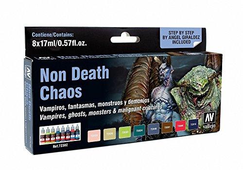 Vallejo Non Death Chaos 17Ml Paint