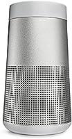 Bose Bocina SoundLink Revolve Bluetooth, plateado