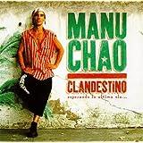 Clandestino - Esperando La Ultima Ola