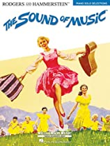 The Sound of Music (Rodgers & Hammerstein): Piano Solo Selection
