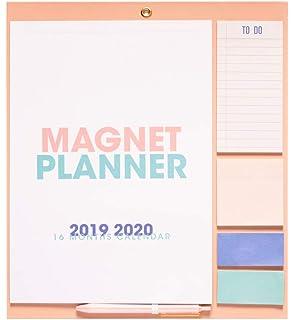 Erik cmp1901 - planificador mensual magnético para ...