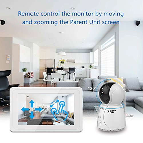 Buy baby monitor with wifi