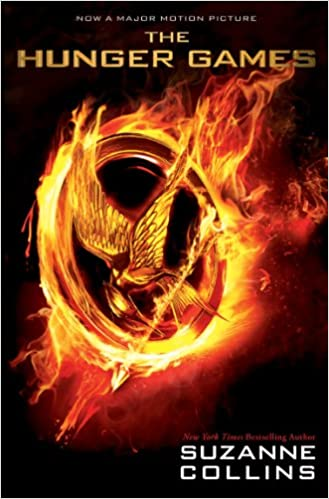 the hunger games whole book