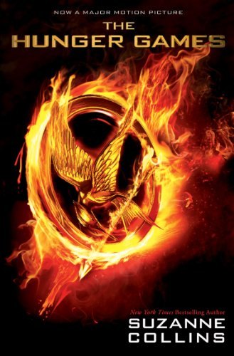 The Hunger Games: Movie Tie-in Edition Paperback – Unabridged, February 7, 2012