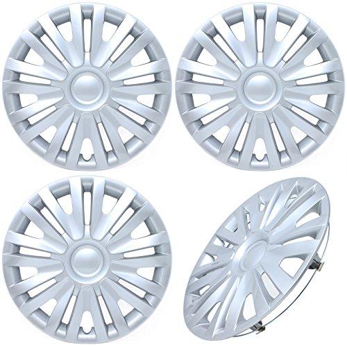 vw 15 hubcaps - 5
