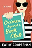 Crimes Against a Book Club cover
