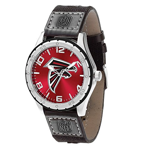 - Gifts Watches NFL Atlanta Falcons Gambit Watch by Rico Industries