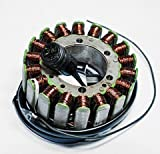 #6: 2000-2001 KAWASAKI ZX12R RICK'S ELECTRIC, OE STYLE STATOR, Manufacturer: RICKS, Manufacturer Part Number: 21-215-AD, Stock Photo - Actual parts may vary.