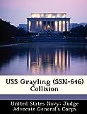 USS Grayling (SSN-646) Collision