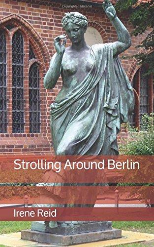 Strolling Around Berlin