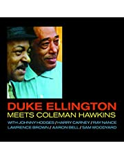 Meets Coleman Hawkins (24Bit Remaster/5 Bonus Tracks)