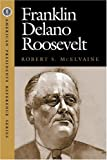 img - for Franklin Delano Roosevelt (American Pres Reference Series) book / textbook / text book